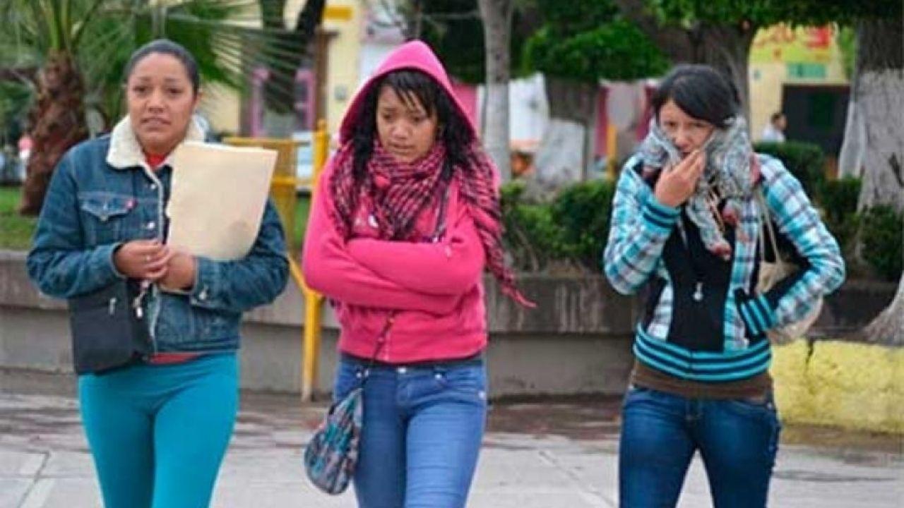 Frente frío ingresará a Honduras el fin de semana: estos 6 departamentos serán los afectados