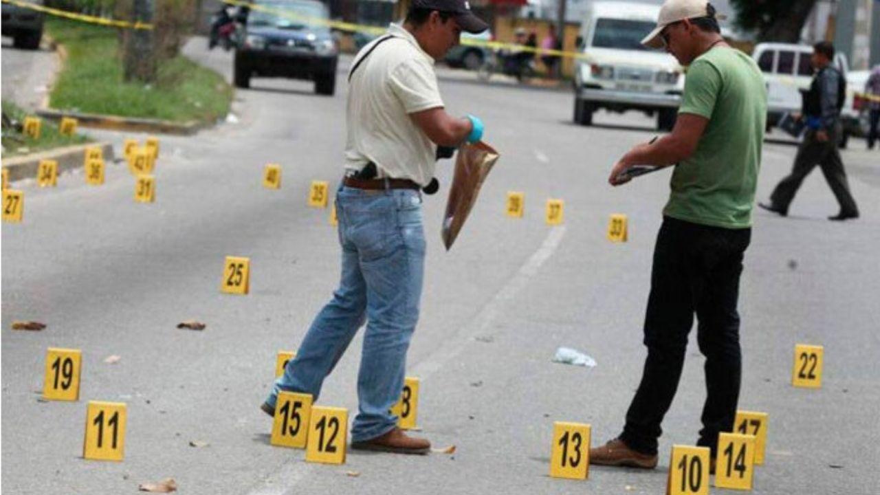 Al menos 11 homicidios diarios registra Honduras en octubre, pese a inversión anual de L 2 mil millones