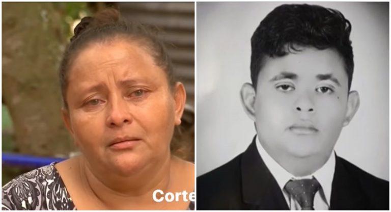Migrante hondureño es acusado de asesinar al hombre que lo acogió en EEUU