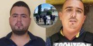 hondureños extraditados hacia estados unidos
