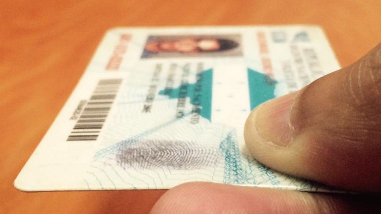 ¿Se podrán realizar trámites personales con la vieja tarjeta de identidad luego del 15 de octubre?
