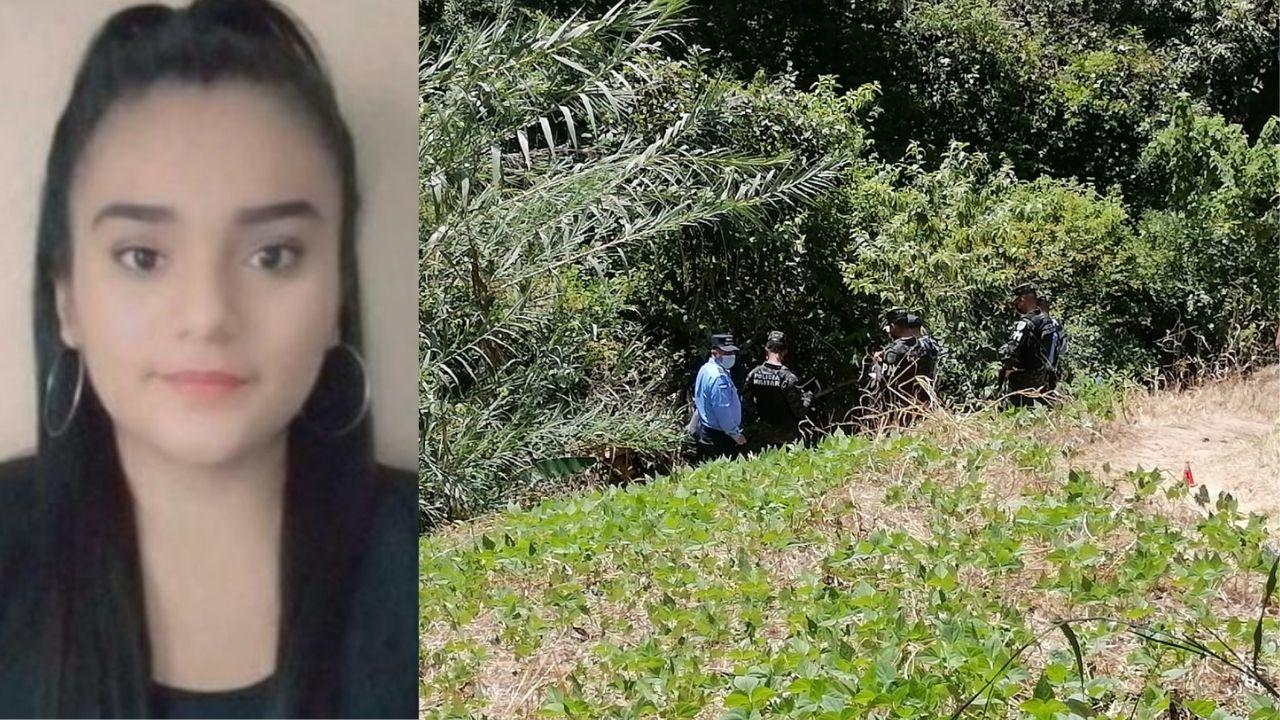 'Al 911 les dije que revisaran un número, no quisieron' el conmovedor relato de madre de joven hondureña hallada muerta