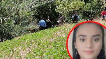 3 días después de haberse desaparecido, encuentra a joven muerta.