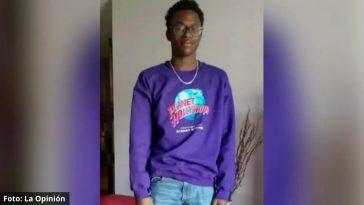 Joven asesinado por tener relaciones sexuales con su exnovia