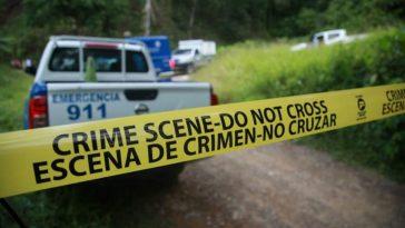 masacre en comayagua en el 2007