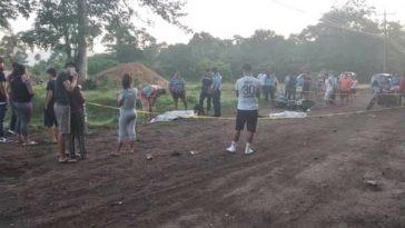 Sucesos en Honduras