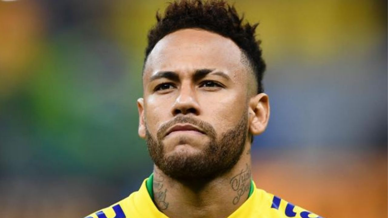 'No sé si tengo fuerza mental para seguir', la confesión  de Neymar que conmociona a Brasil