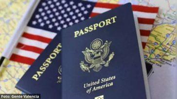 Pasaporte genero X