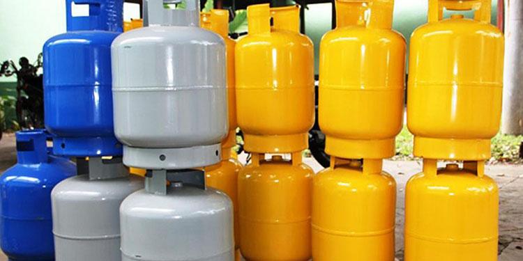 chimbos de gas LPG ya no se usarán en Honduras