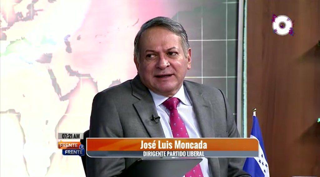 José Luis Moncada.
