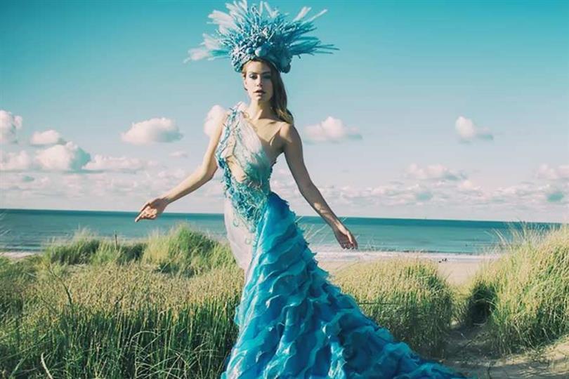 Miss Paises Bajos 2019