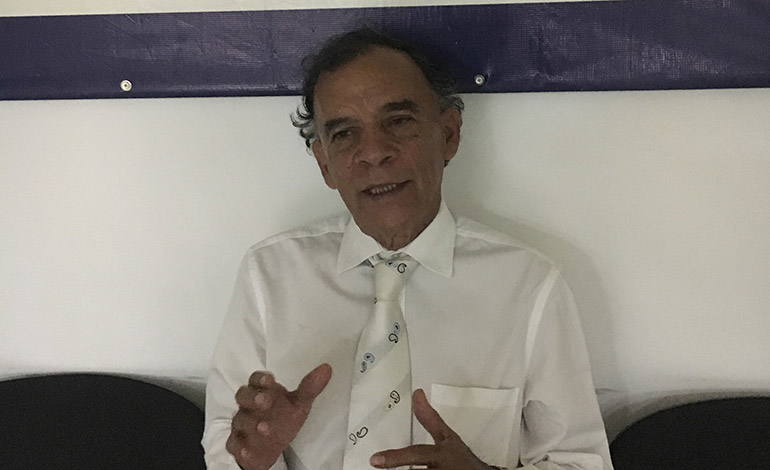 Eleazar Ramos Rodríguez
