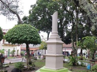 Santa Rosa de Copán, joya del occidente de Honduras