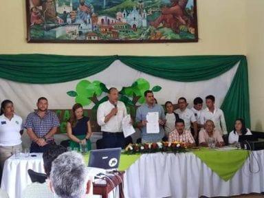 Gracias se convertirá en la segunda ciudad hondureña libre de plásticos