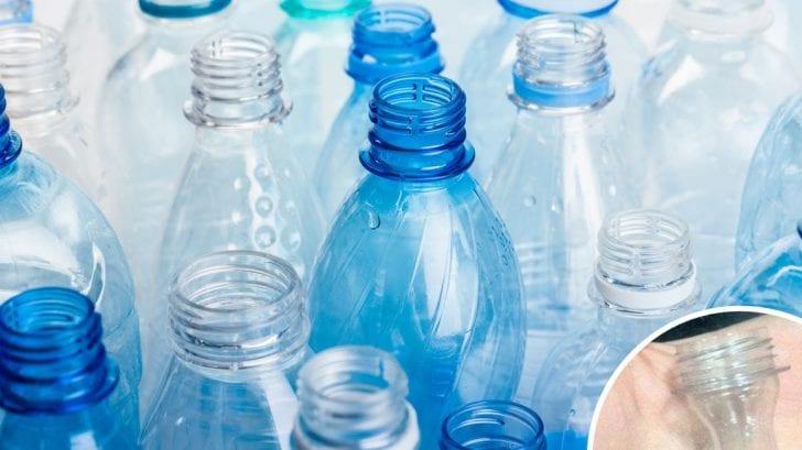 Premios Oscar elimina el uso de botellas plásticas durante la ceremonia
