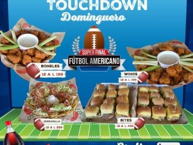 4 cosas que debes saber antes de ver el Super Bowl LIV