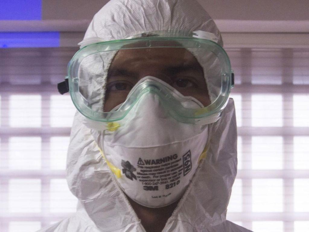 """Se trata de un """"un caso leve"""", de acuerdo con el subsecretario de Prevención y Promoción de la Salud de México"""