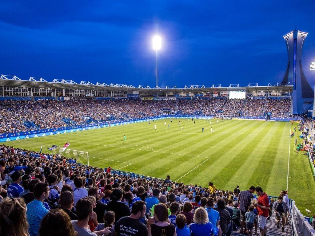 El Olimpia visitará al equipo canadiense de la MLS en la ida de la fase de cuartos de final de la Liga de Campeones de la Concacaf.
