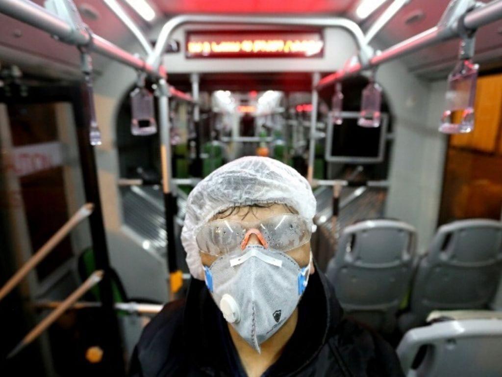 La epidemia por coronavirus sigue propagándose en Italia, donde se han registrado 374 casos y 12 muertes