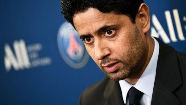 La Fiscalía suiza tiene abierta una investigación contra él y el exsecretario general de la FIFA, Jérome Valcke.