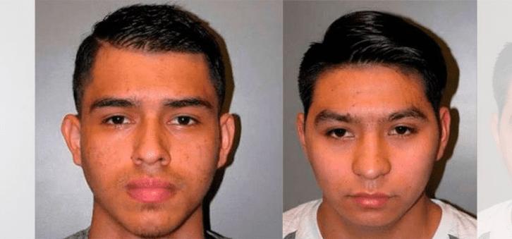 Los reportes policiales señalan que el hondureño habría violado a una niña de once años