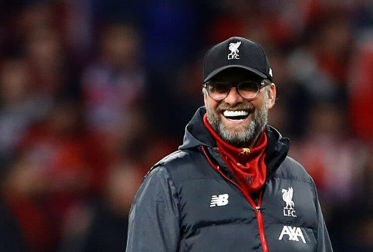 El joven aficionado le pidió al técnico del Liverpool que perdiera los próximos partidos