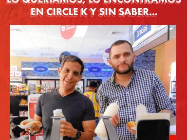 5 cosas que no sabías que podías encontrar en Circle K