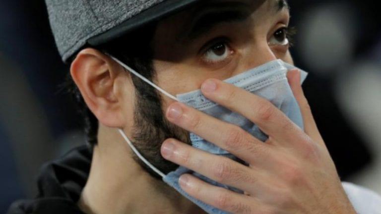 Estudios confirman que los hombres con vello facial, podrían tener un mayor riesgo de contagio del coronavirus, aunque porten una mascarillas quirúrgicas