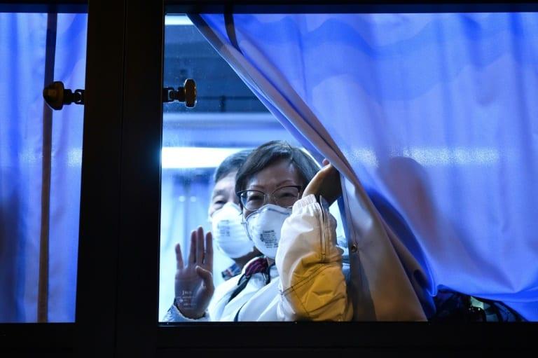 Hasta este lunes, el número de sospechosos de portar el virus son más de 71 mil a nivel mundial, según información oficial