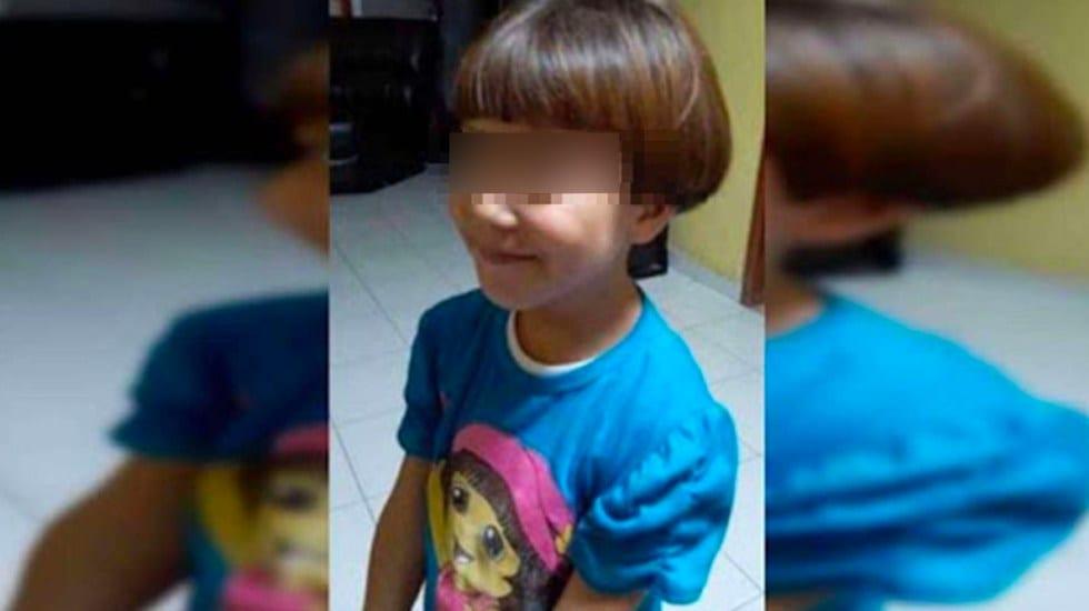 El asesinato de la pequeña de siete años de edad ha generado una ola de indignación en redes sociales.