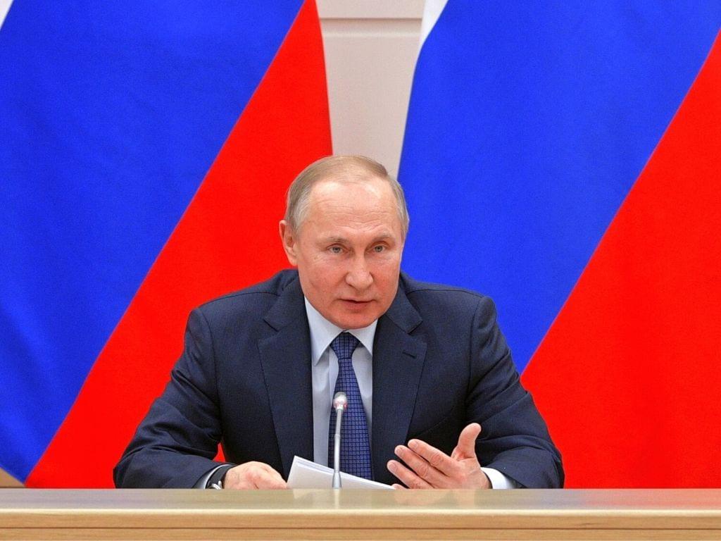 Rusia tomó medidas severas este martes para protegerse del coronavirus.