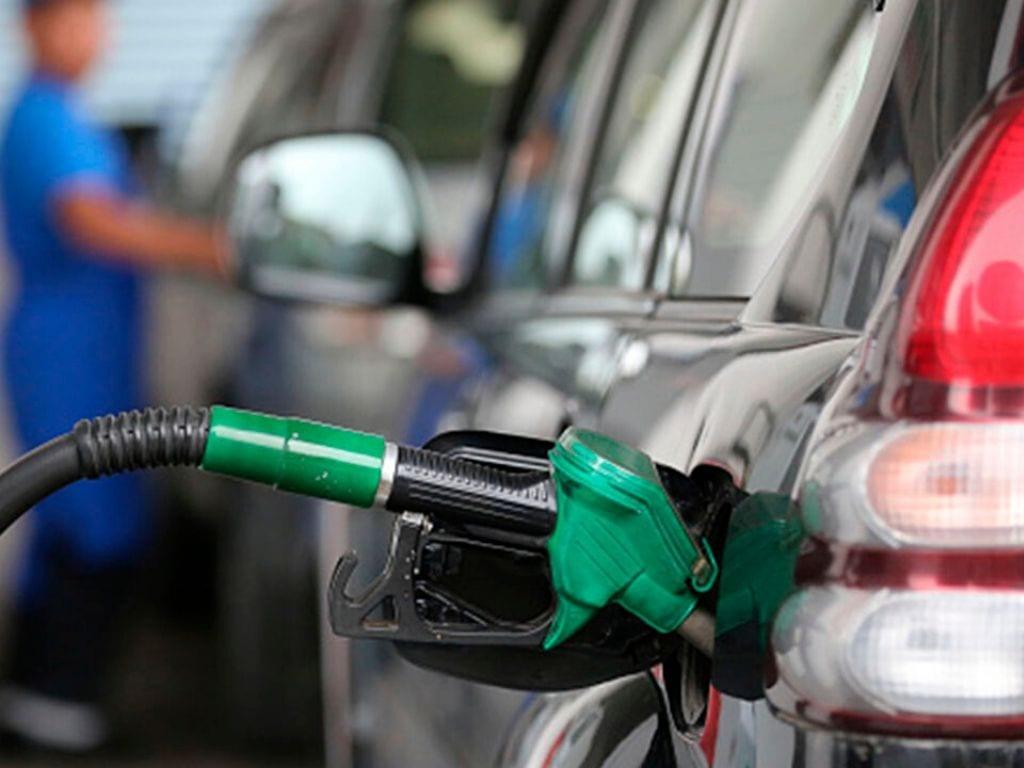 Los carburantes presentan una leve rebaja de entre 0.06 hasta 0.28 centavos de lempira