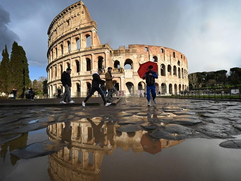 Italia es el país más afectado en Europa y el tercero a nivel mundial