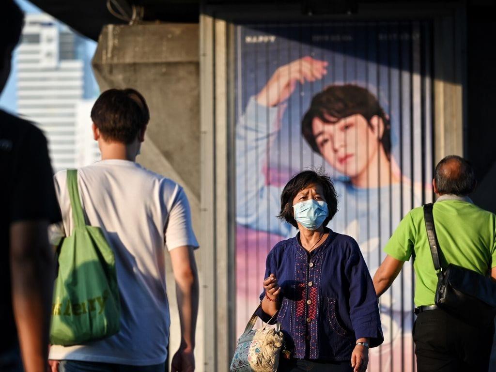 La enfermedad, que apareció, en China se propaga a diario a nuevos países. Además de China los más afectados son ahora Irán, Italia y Corea del Sur