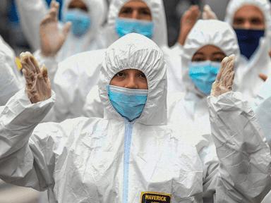 Coronavirus: El Salvador registra cinco casos más de covid-19 y cifra asciende a 24