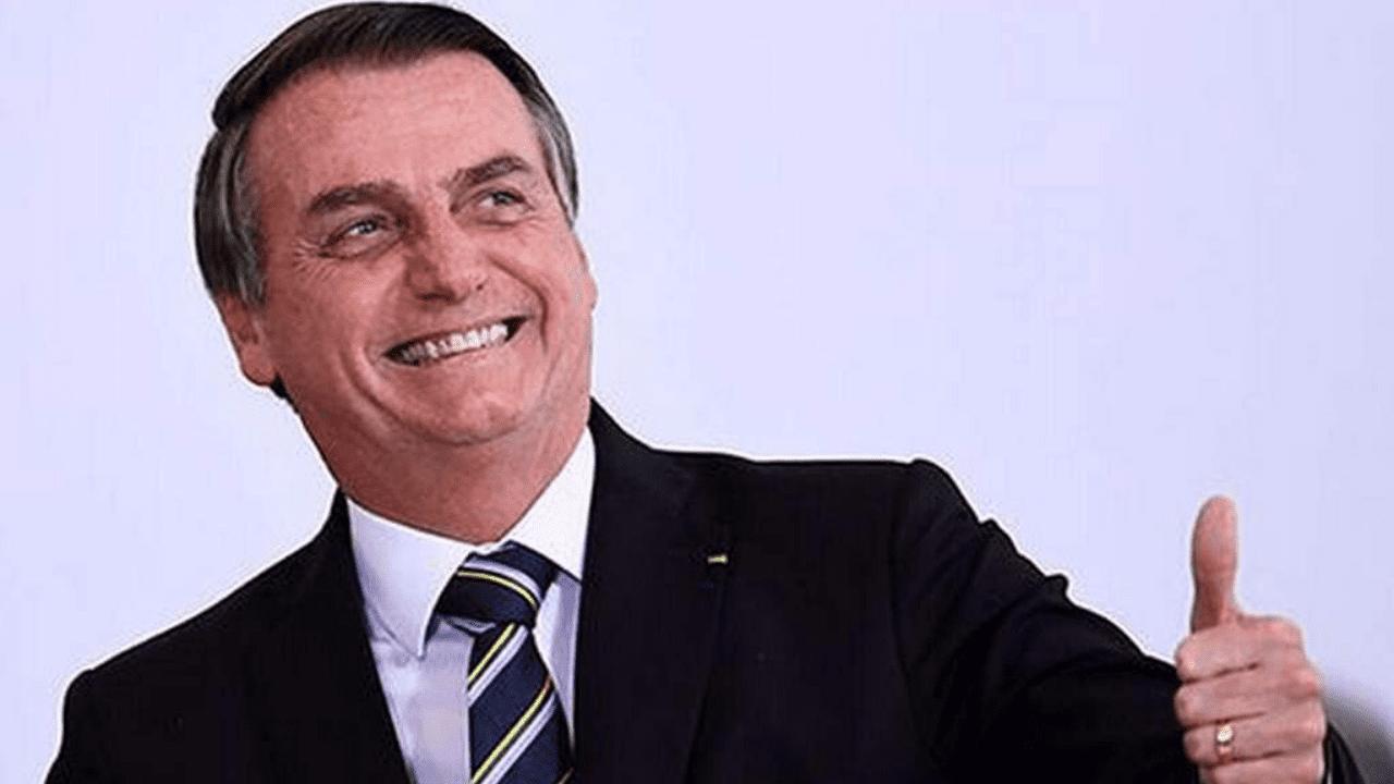 Además, Bolsonaro cuestionó los datos de muertos por el covid-19 en el estado de Sao Paulo.