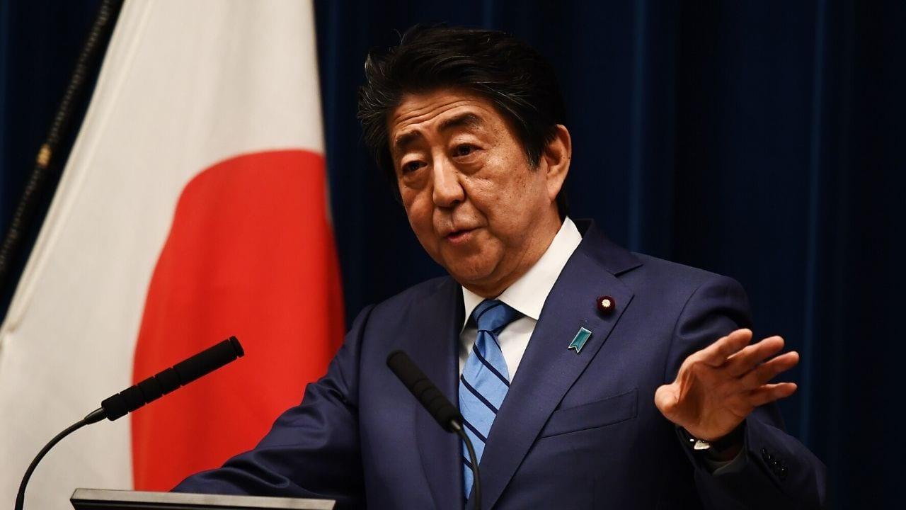 Abe precisó que no tiene intención por ahora de decretar el estado de urgencia frente a la propagación del virus