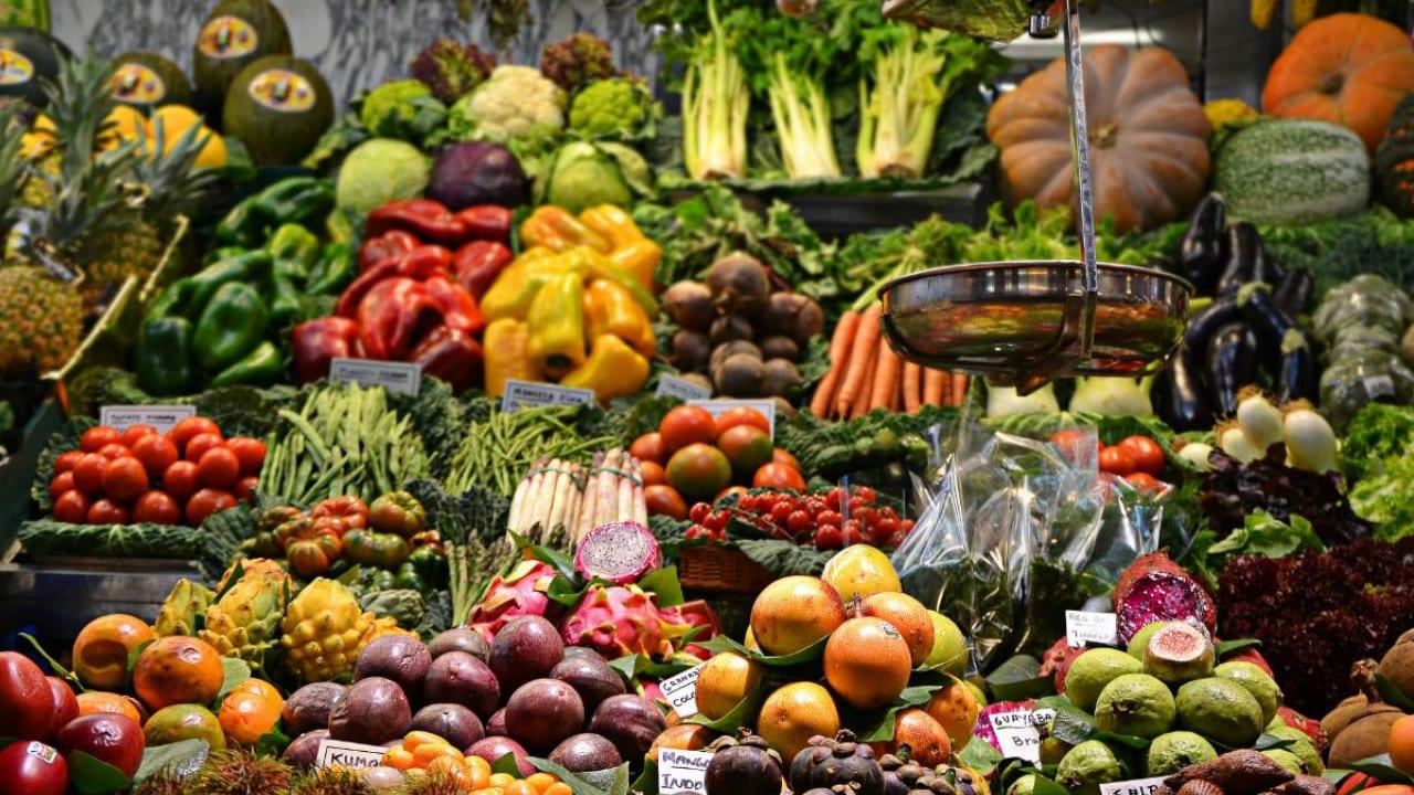 """""""Hay que tener cuidado de no romper la cadena de valor alimentaria y la logística"""", dijo el jefe de la FAO."""