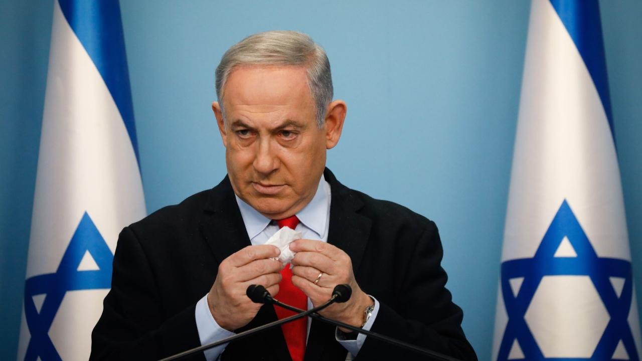 Israel registra 4,347 casos de coronavirus, de los cuales 80 se encuentran en estado grave, y 16 muertes confirmadas.