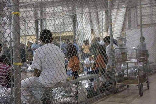 El Gobierno de  Estados Unidos ha recibido peticiones para liberar a los migrantes detenidos.