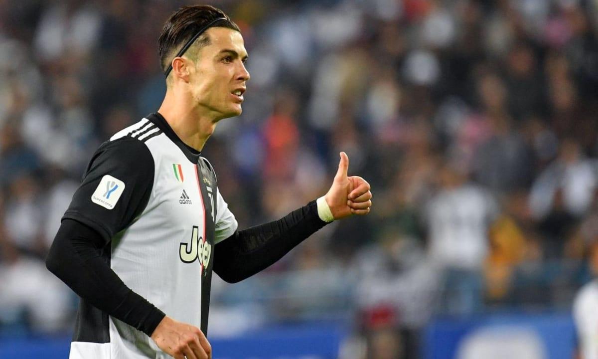 Por lo tanto, Cristiano Ronaldo que se encuentra en Madeira, Portugal desde la semana para estar con su madre, dio negativo a la prueba.