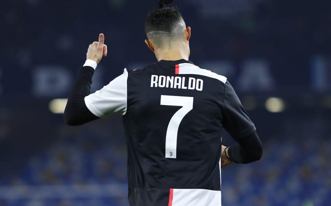 La crisis económica generada en el deporte mundial, haría que el club italiano no pueda pagar su alto salario.
