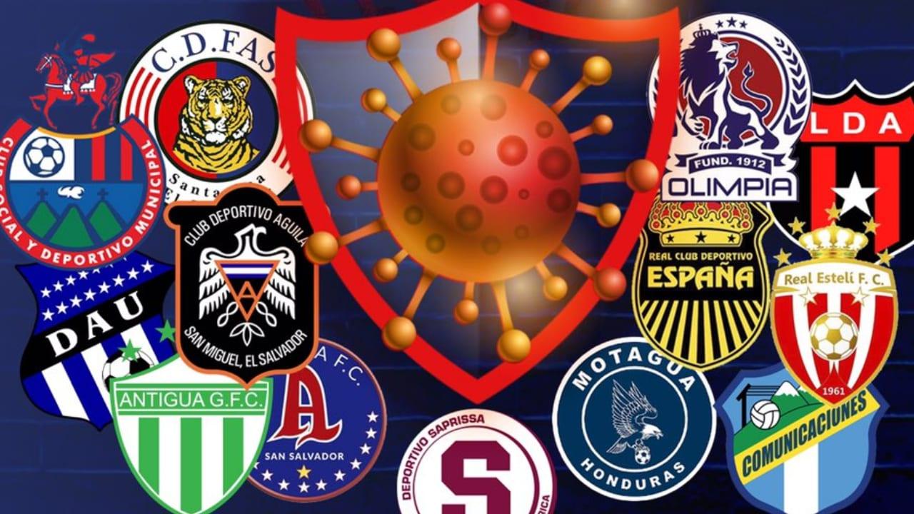 Los equipos más ganadores de la Liga 5 Estrellas tienen como objetivo, ganar esta liga y vencer a la covid-19