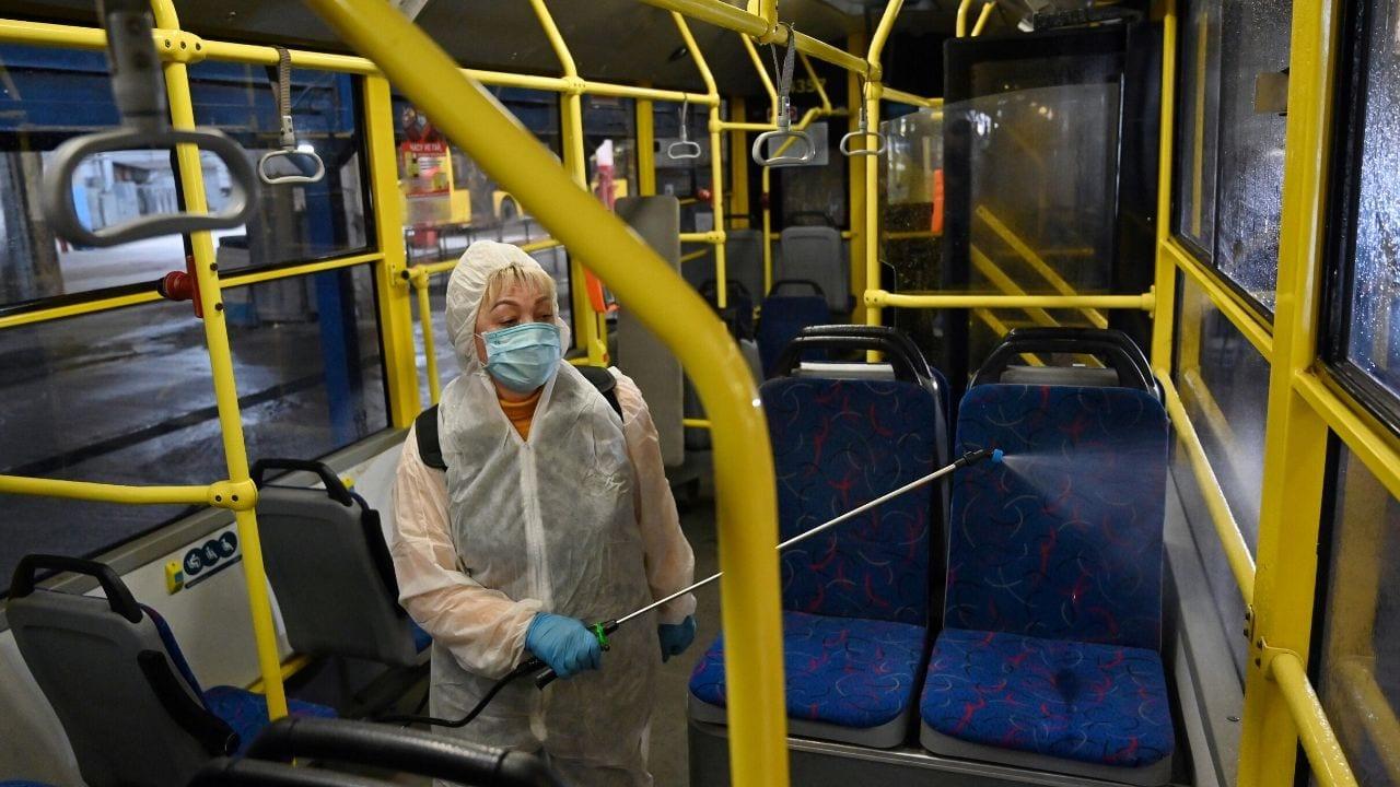 Actualmente, el coronavirus ha afectado a más de 125 mil casos de infección en más de 100 países y territorios