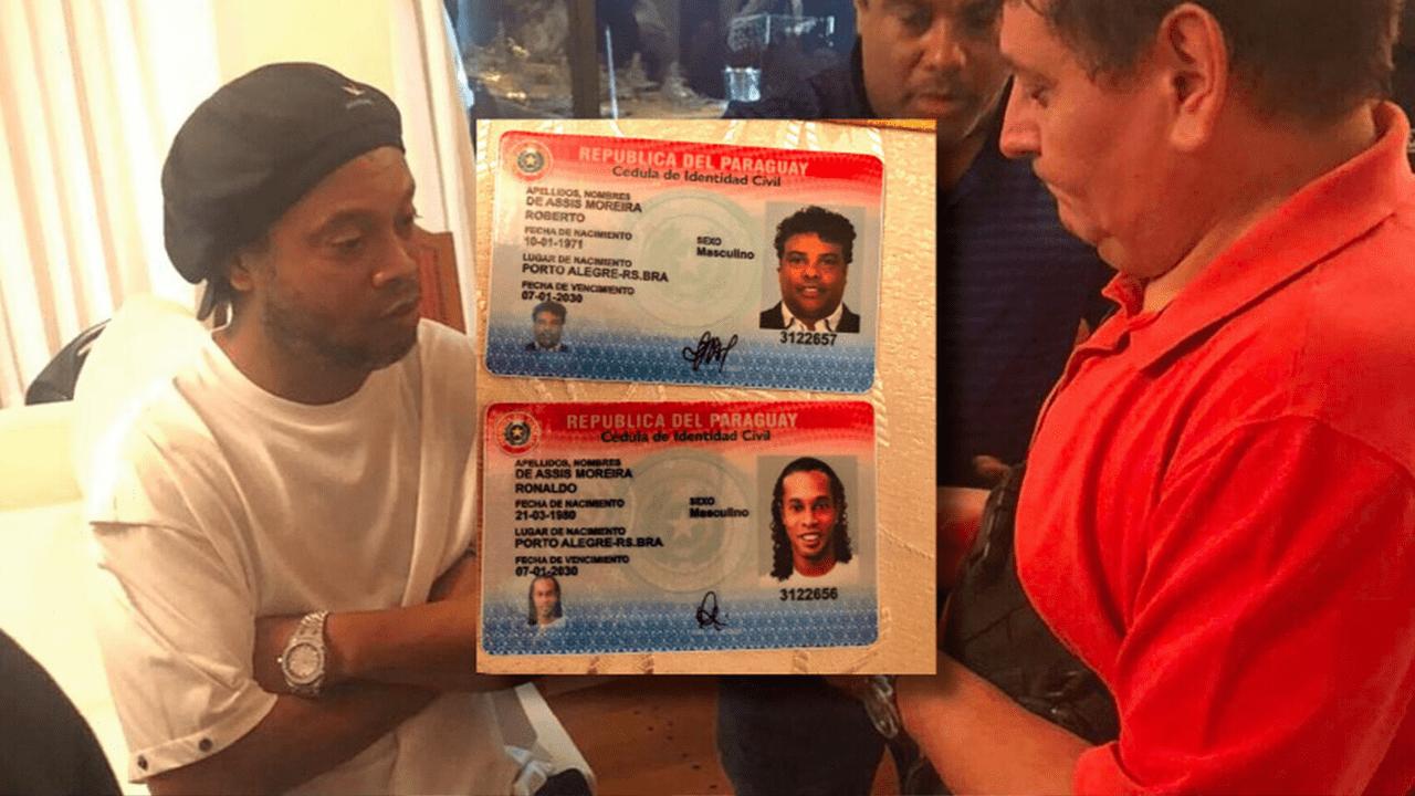 El crack brasileño estaría metido en más que problemas migratorios en Paraguay