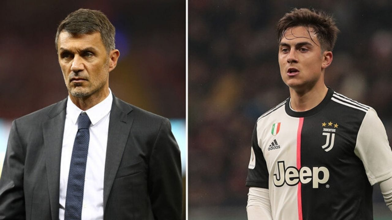 Tanto el AC Milan como la Juve dijeron que los cuatro infectados están estables, aislados y bajo control médico