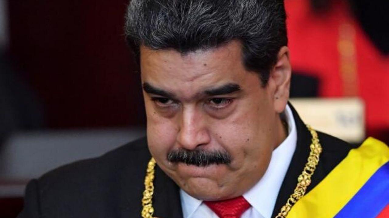 Estados Unidos dispuso una cantidad de dinero para quién brinde información sobre lo que se acusa a Maduro.