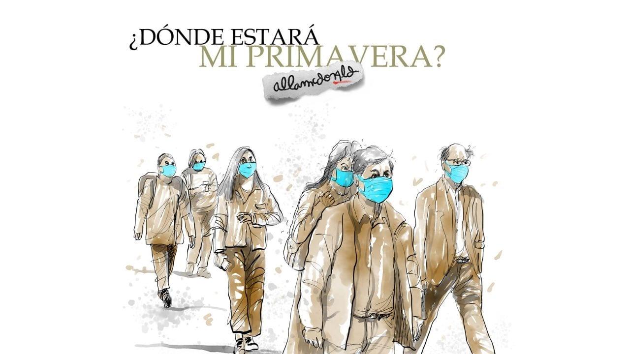 Y sin avisos en media de alborotos disonantes frente al coronavirus, llegó Marco Antonio Solís, un sentimental de cantinas, que superó con canciones bien escritas los amaneceres abatidos