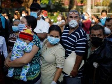 Nayib Bukele confirma la primera muerte por coronavirus en El Salvador