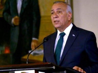 Coronavirus: presidente del Congreso propone a los diputados donar el 50 por ciento de su sueldo